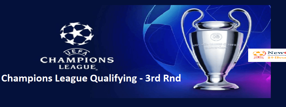 Dinamo Zagreb vs Rosenborg Prediction & Match Preview, Live Score How To Watch Champions League Qualifying – Play-Off