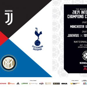Tottenham vs Inter Milan LIVE stream and TV channel: How to watch International Champions Cup online