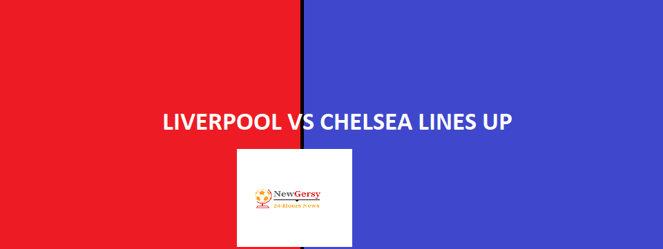 Liverpool vs Chelsea lineups: Confirmed team news and predicted XIs for Uefa Super Cup 2019