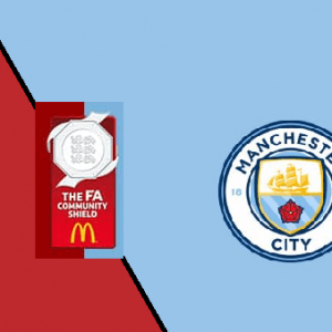 Liverpool 4-5 Manchester City LIVE: FA Community Shield 2019 Man City The Winner for the Sixth Time