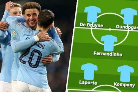 Liverpool vs Man City lineups: Confirmed team news and predicted XIs for FA Community Shield