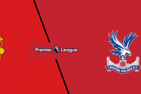 Manchester United 1-2 Crystal Palace LIVE: Where to Watch, Live Stream, Kick Off Time & Team News Premier League 2019-20 preview