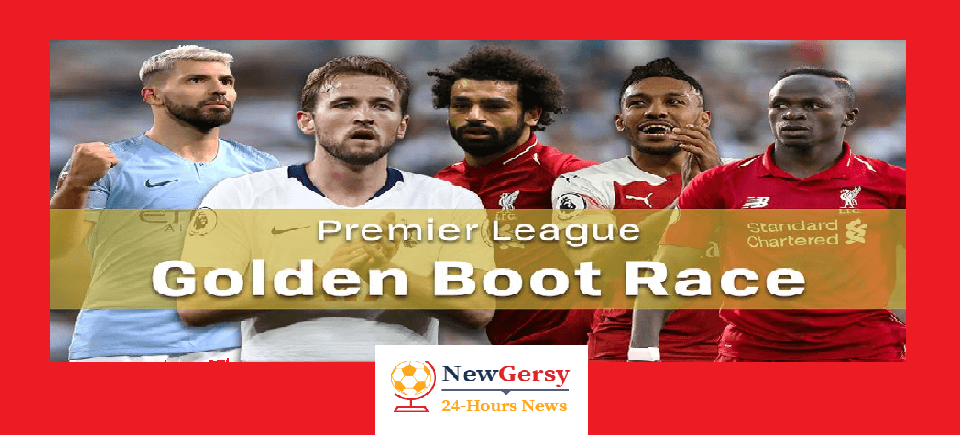Premier League top scorers: Golden Boot goal standings for EPL 2019-20 season with assists