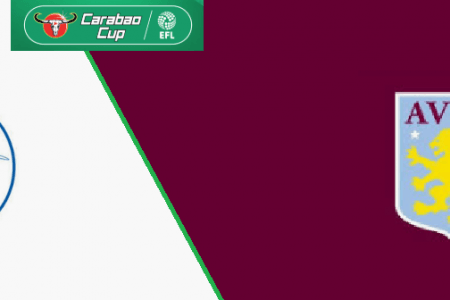 Brighton and Hove Albion vs Aston Villa Live stream Carabao Cup 2019 Today Match Team News, Start Time, Preview
