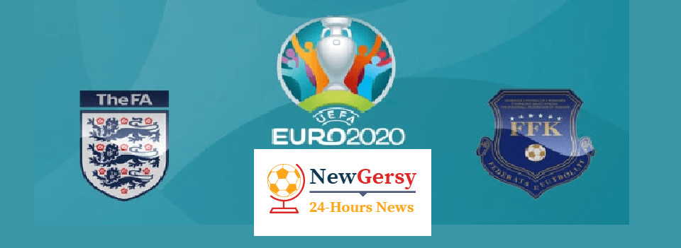 England vs Kosovo Live stream Euro Qualifiers 2020 Today Match Team News, Start Time, Preview
