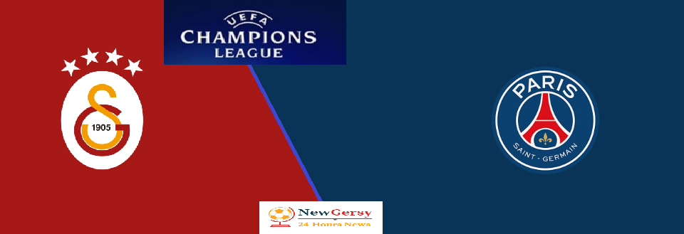 Galatasaray vs PSG Live stream Champions League 2019 Today Match Team News, Start Time, Preview