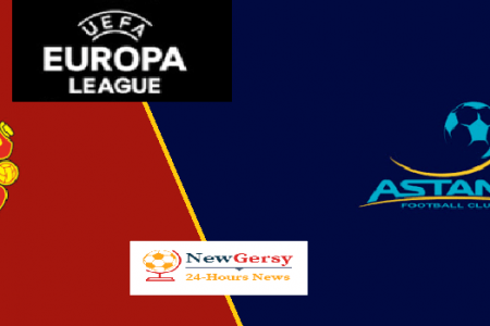Manchester United vs Astana Live stream Europa League Today Match Team News, Start Time, Preview