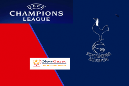 Olympiakos FC vs Tottenham Live stream Champions League Today Match Team News, Start Time, Preview