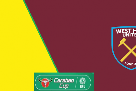 Oxford United vs West Ham United Live stream Carabao Cup 2019 Today Match Team News, Start Time, Preview