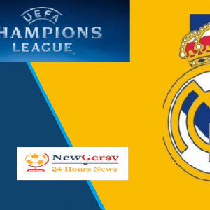 PSG vs Real Madrid Live stream Champions League Today Match Team News, Start Time, Preview