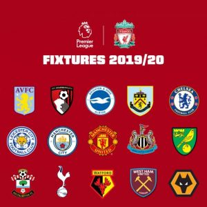 Premier League table: 2019-20 EPL standings, fixtures, results, live scores, games on TV – gameweek 8