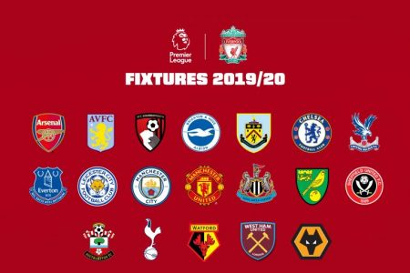 Premier League table: 2019-20 EPL standings, fixtures, results, live scores, games on TV – gameweek 6