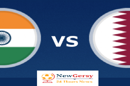 Qatar vs India Live stream FIFA World Cup Asian Qualifying Today Match Team News, Start Time, Preview