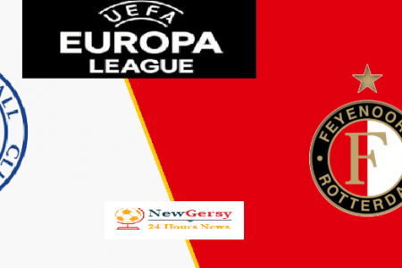 Rangers vs Feyenoord Live stream Europa League Today Match Team News, Start Time, Preview