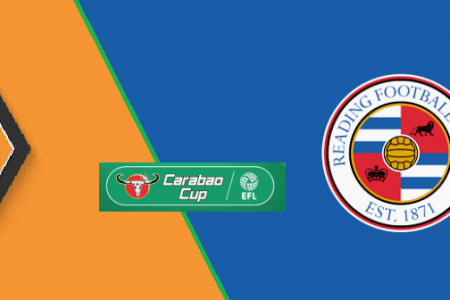Wolves vs Reading Live stream Carabao Cup 2019 Today Match Team News, Start Time, Preview