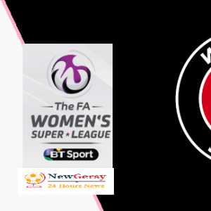 Arsenal Women vs Charlton Athletic Women Live stream FA Women's Super League Today Match Team News, Start Time, Preview