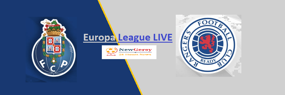 Rangers 2-0 FC Porto FREE: Live stream, TV channel, kick-off time and team news for Europa League clash