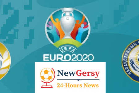 Kazakhstan vs Cyprus Live stream Euro Qualifiers 2020 Today Match Team News, Start Time, Preview