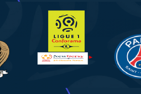 Nice vs PSG Live stream French Ligue 1 Today Match Team News, Start Time, H2H, Preview