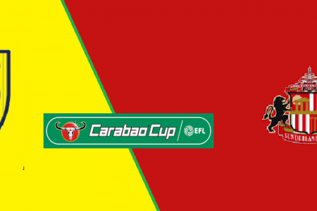 Oxford United 1 {4} -1 { 2 } Sunderland FREE: Live stream, TV channel, kick-off time and team news for Carabao Cup – 4th Rnd clash