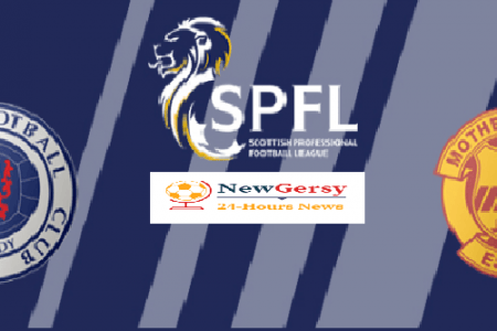 Rangers 2-1 Motherwell Live stream Scottish Premiership 2019 Today Match Team News, Start Time, Preview