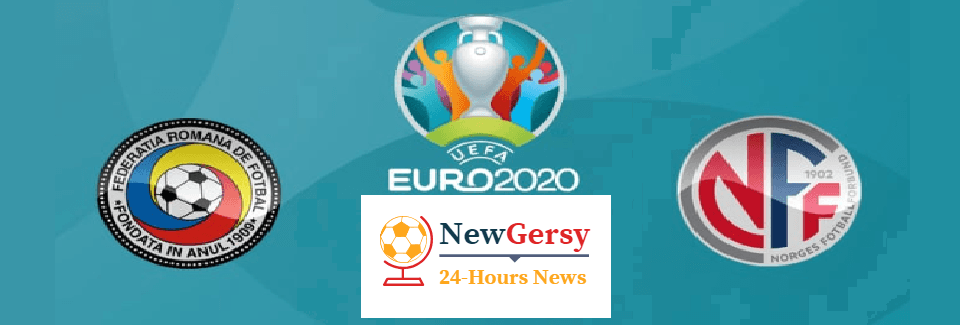Romania vs Norway Live stream Euro Qualifiers 2020 Today Match Team News, Start Time, Preview