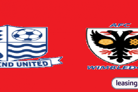 Southend United vs AFC Wimbledon Live stream Leasing.com Trophy 2019 Today Match Team News, Start Time, Preview