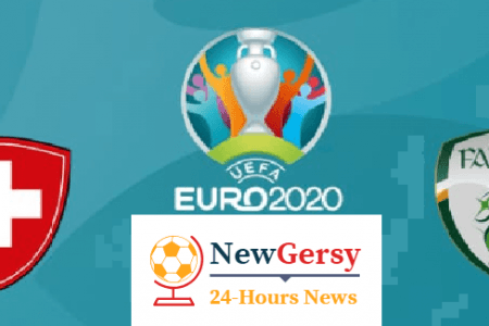 Switzerland vs Republic of Ireland Live stream Euro Qualifiers 2020 Today Match Team News, Start Time, Preview