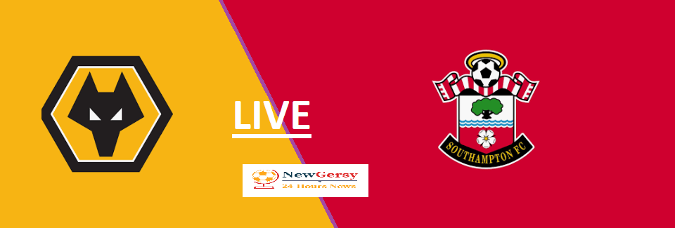Wolves 1-1 Southampton Live stream Premier League 2019 Today Match Team News, Start Time, Preview