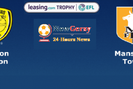 Burton Albion vs Mansfield Town Live stream Leasing.com Trophy 2019 Today Match Team News, Start Time, Preview