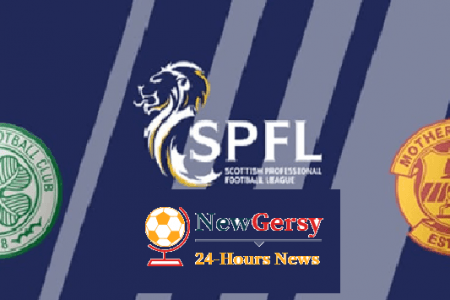 Celtic 1-0 Motherwell Live stream Scottish Premiership 2019 Today Match Team News, Start Time, Preview