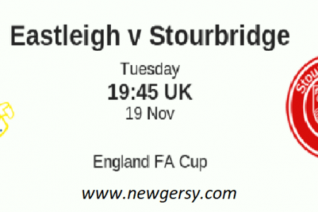 Eastleigh vs Stourbridge LIVE: Where to Watch, Live Stream, Kick Off Time & Team News FA Cup Preview
