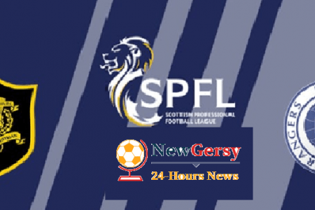 Livingston 0-2 Rangers Live stream Scottish Premiership 2019 Today Match Team News, Start Time, Preview