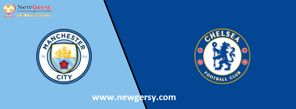 Manchester City 2-1 Chelsea Live stream Premier League 2019 Today Match Team News, Start Time, Preview