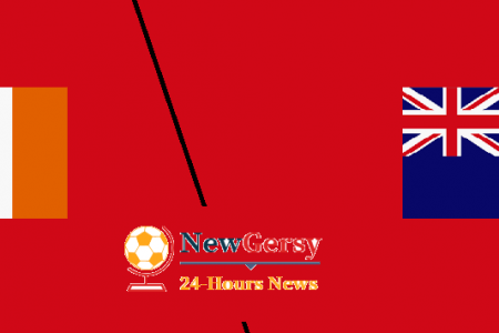 Republic of Ireland vs New Zealand Live stream Friendly Match Today Match Team News, Start Time, Preview