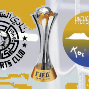 Al Sadd vs Hienghène Sport FREE: Live stream, TV channel, kick-off time and team news for FIFA Club World Cup – Qfy clash
