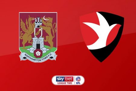 Cheltenham Town vs Northampton Town LIVE stream, team news, TV, Live Scores Sky Bet League Two Play-Offs Semi-Final