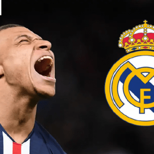 What Liverpool will miss out on if Kylian Mbappe joins Real Madrid… predicted by Football Manager