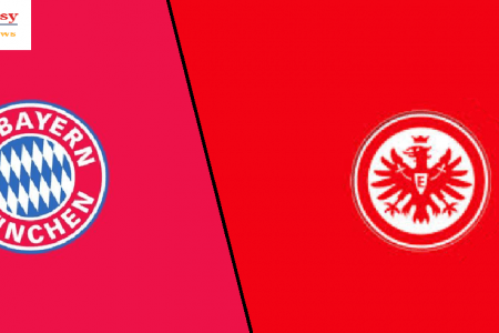 Bayern Munich vs Eintracht Frankfurt Bundesliga prediction, live stream, TV channel, how to watch, kick-off time