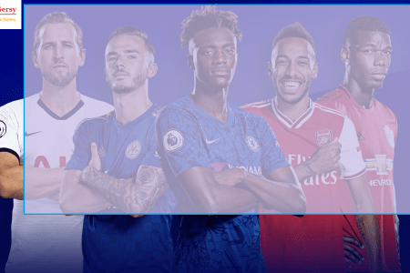 Premier League is back: Everything you need to know from Liverpool's title wait to Man United's top-four hopes