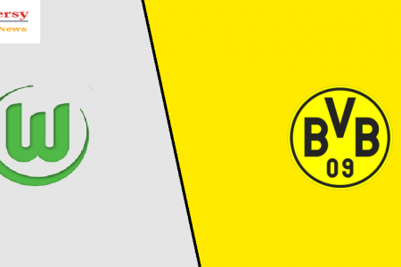 Wolfsburg vs Borussia Dortmund Live Bundesliga 2019/20: What time is kick-off, what TV channel is it on