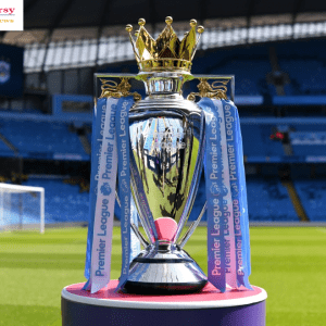 SCHEDULE How to watch all 92 Premier League games on TV and which will be free to air
