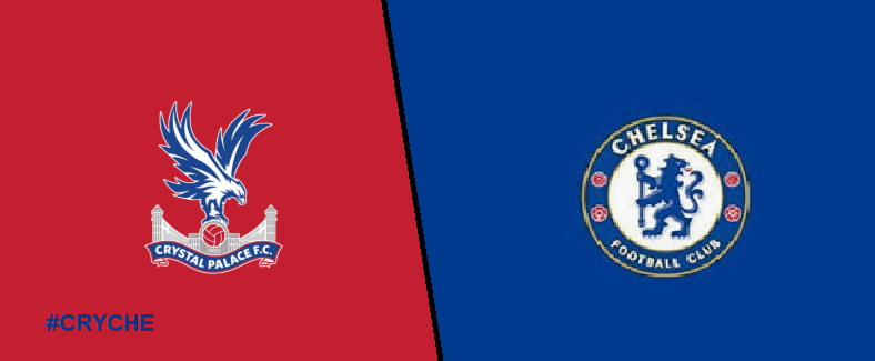 Crystal Palace vs Chelsea Live Premier League Kick-off time, team news, TV channel