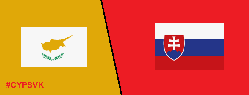 Cyprus vs Slovakia Live stream FIFA World Cup European Qualifying Group H. Today Match Team News, Start Time, Preview