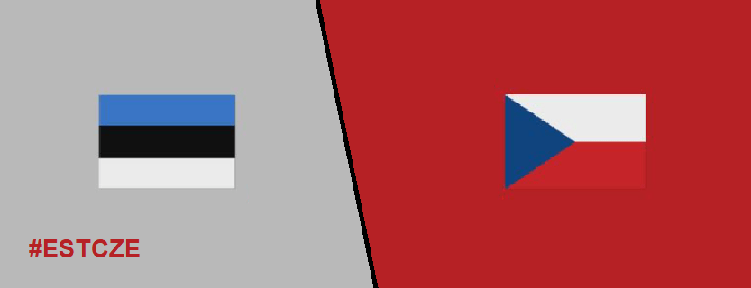 Estonia vs Czech Republic Live stream FIFA World Cup European Qualifying Group E. Today Match Team News, Start Time, Preview