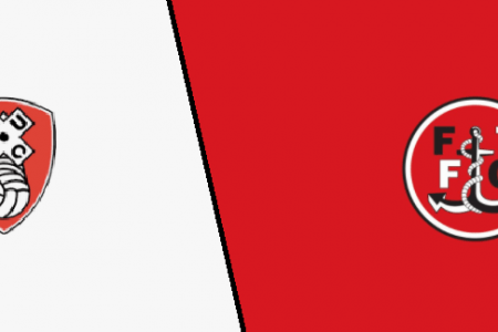 Rotherham United vs Fleetwood Town LIVE: Sky Bet League One What time is kick-off today, what TV channel is it on?