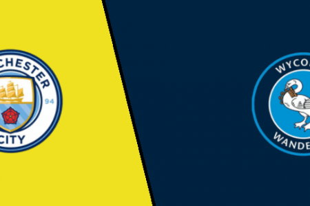 Manchester City vs Wycombe Wanderers Live Carabao Cup preview: Kick-off time, team news, TV channel