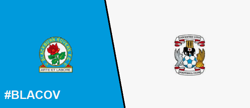 Blackburn Rovers vs Coventry City Preview: Where to Watch, Live Stream, Kick Off Time & Team News for Championship